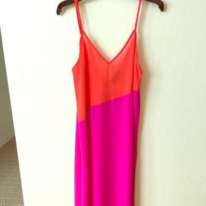 Super on trend swimsuit cover up